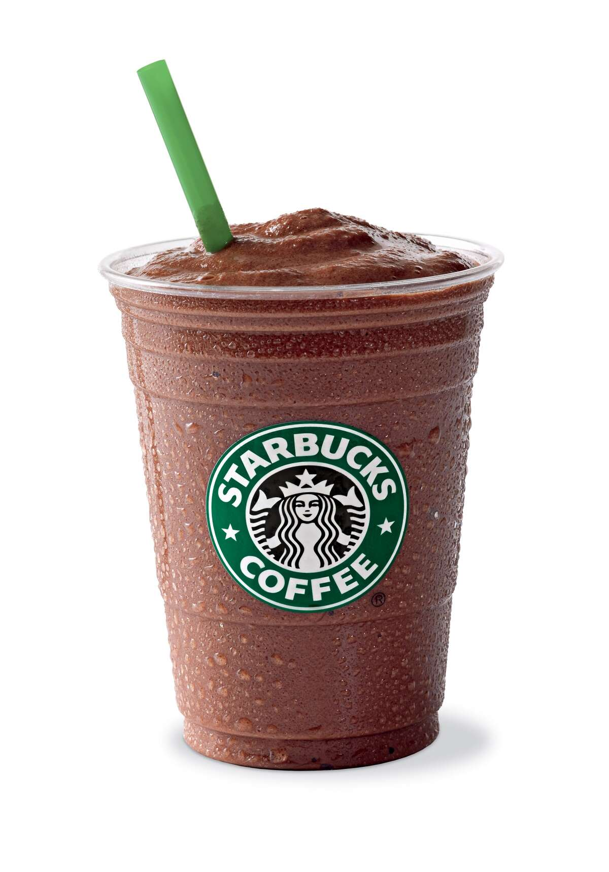 Starbucks is based in Washington, and it's clearly the most famous brand the state's produced.