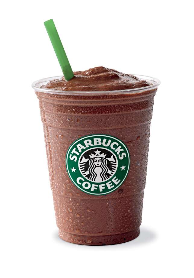 A 16 ounce mocha frappuccino has 270 calories in it. Photo: Starbucks