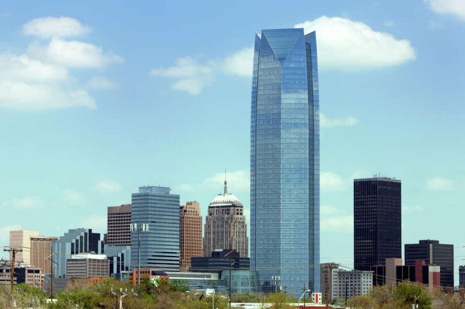 5. Oklahoma City, OK2013 middle-skill jobs: 198,944Change from 2007: 2.1 percentSource: Forbes Photo: Sun Chan, Getty Images / (c) Sun Chan