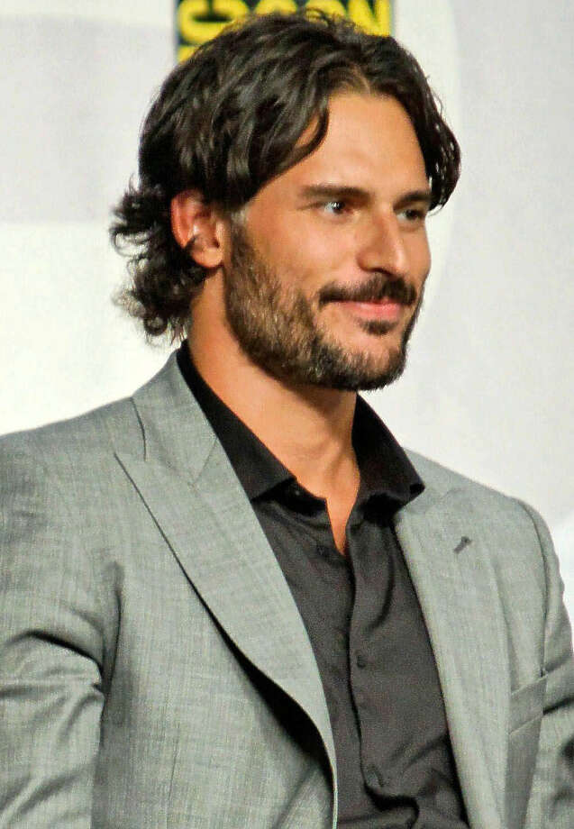 "Joe Manganiello, star of the HBO series ""True Blood,"" will be playing Stanley Kowalski in ""A Streetcar Named Desire"" at Yale Repertory Theatre this fall. Photo: Contributed Photo"