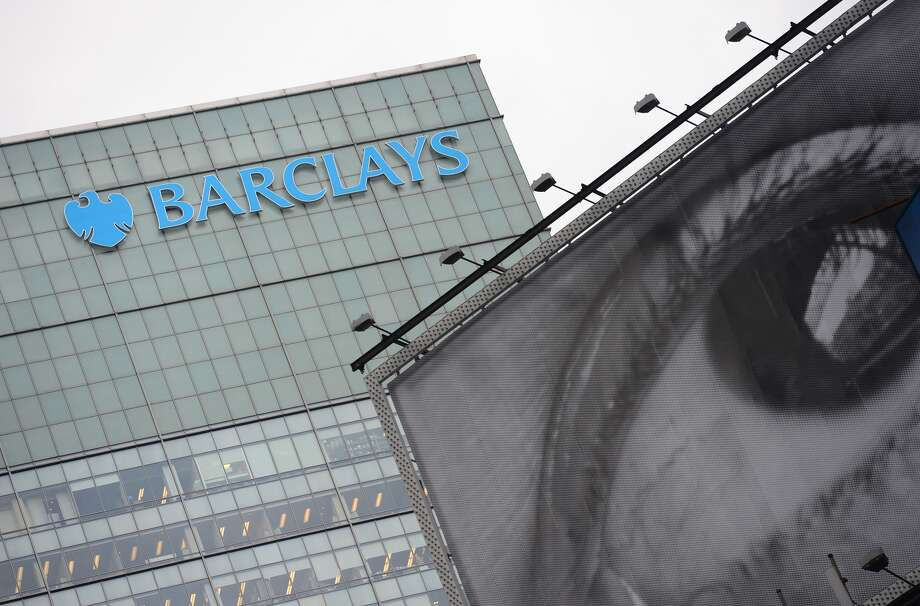 """If you were the Head of Barclays Corporate what would your strategy be with the recent European Crisis?"" – Asked at Barclays. Photo: Getty Images"