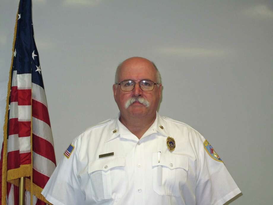 Assistant Fire Chief Jack Hennessey will move up to the Chief position on July 12, changing a longstanding tradition of having the Fire Chief be a volunteer, the Board of Selectmen decided Tuesday morning, June 18. Photo: Tyler Woods