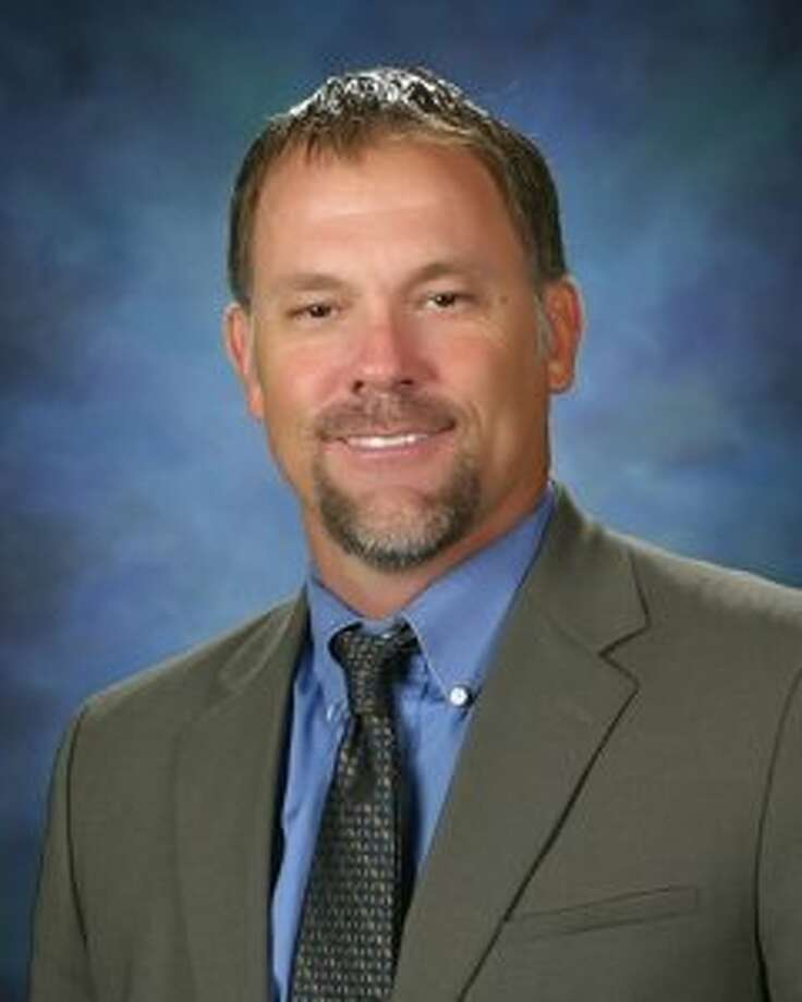 Houston Christian athletic director Dan E. Lee jopined the school's staff this spring. Photo: Courtesy Houston Christian