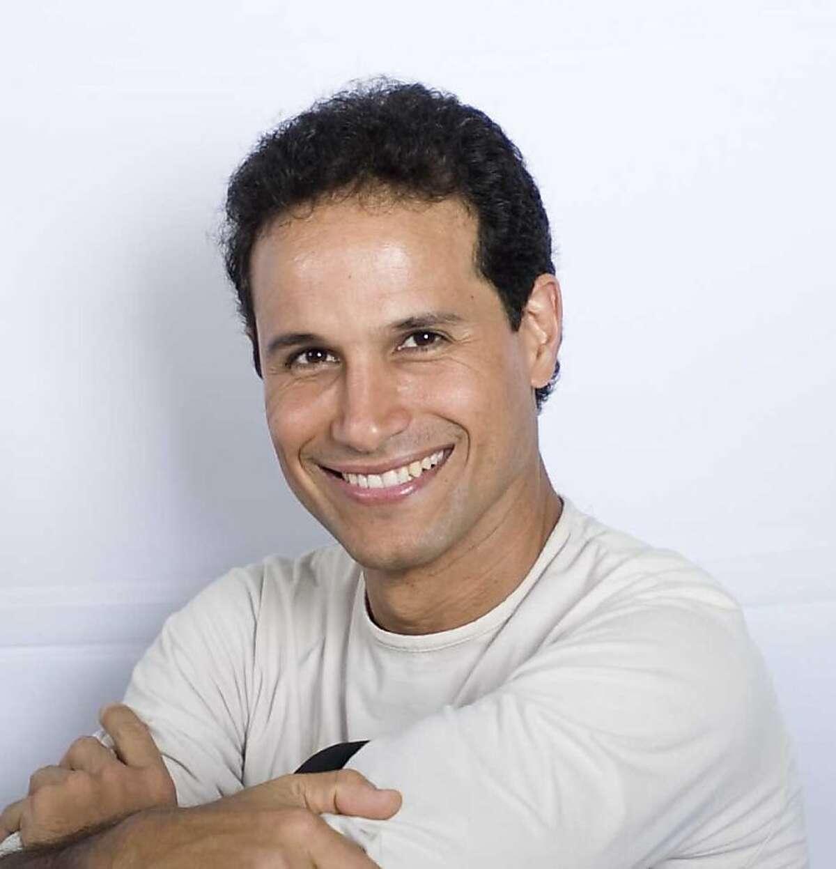 Ballet San Jose s new Artistic Director Jos Manuel Carre o. Photo courtesy American Ballet Theatre