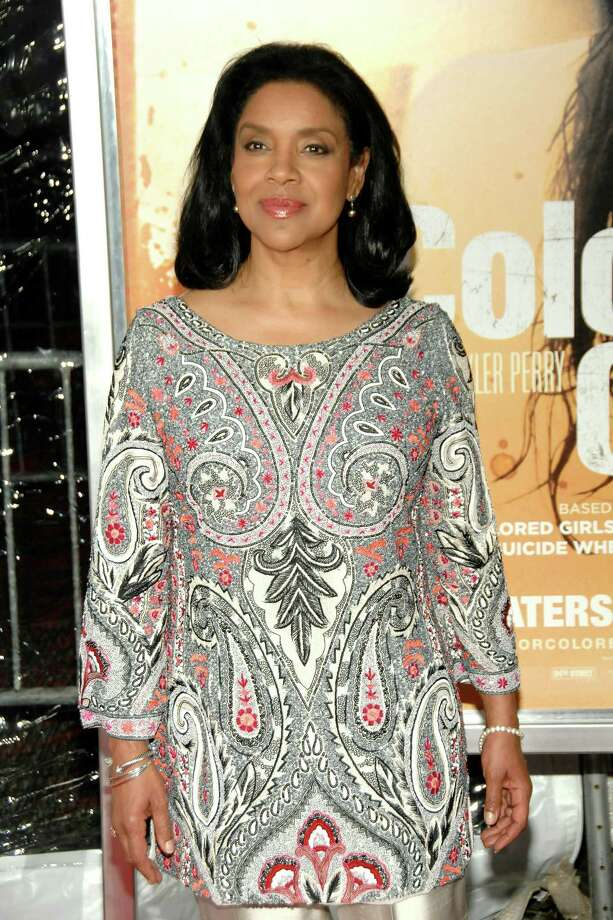 "#50 Actress Phylicia Rashad is best known for playing Clair Huxtable in ""The Cosby Show."" Photo: Ben Gabbe, Stringer / Getty Images North America"
