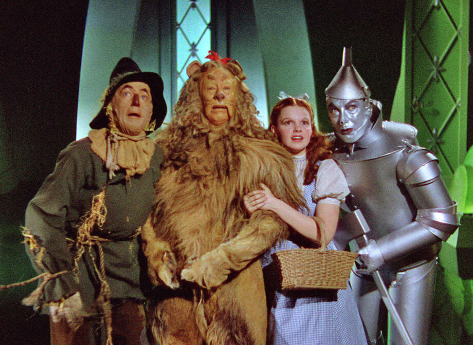 "A casting call in Fairfield for ""The Wizard of Oz"" would present some interesting possibilities. Photo: Contributed Photo"