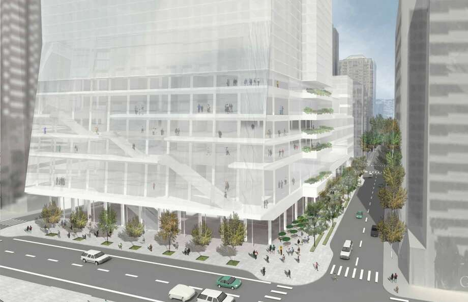 The 9th & Stewart project was scheduled to have its second design review on Tuesday, June 17.