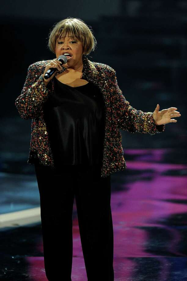 Mavis Staples Photo: Jemal Countess, Staff / 2011 Getty Images