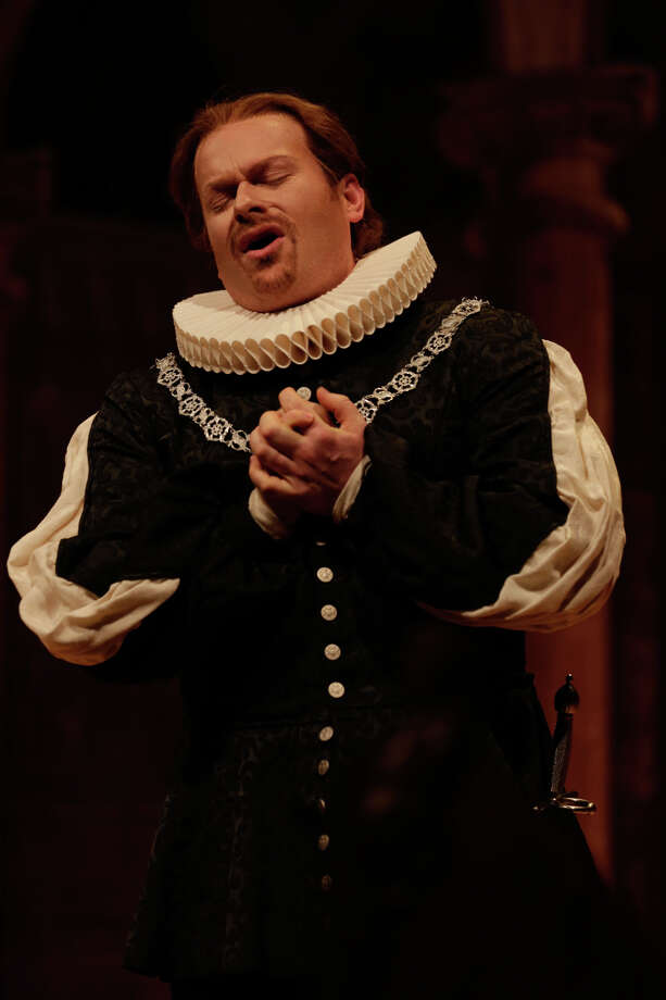 "Colin Balzer in Boston Early Music Festival's 2013 production of Handel's ""Almira"" (Photos by Kathy Wittman)"