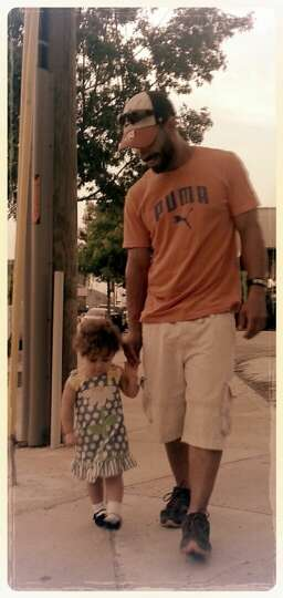 Randy is a great, fun, loving and hands on daddy! He loves to spend as much time with his baby girl