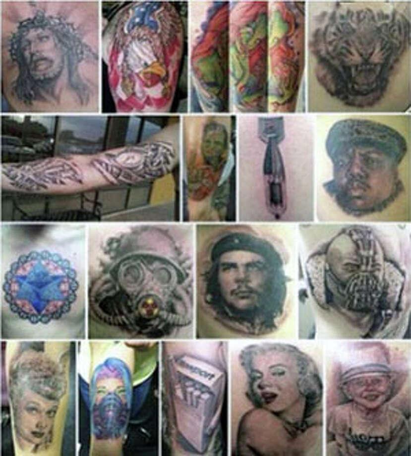 Urban's Tattoo Studio