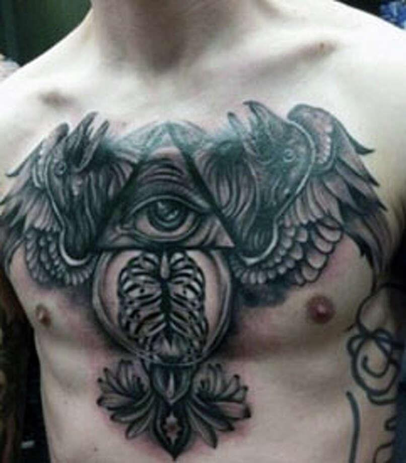 Marvin Lane Jr., Integrity Tattoo