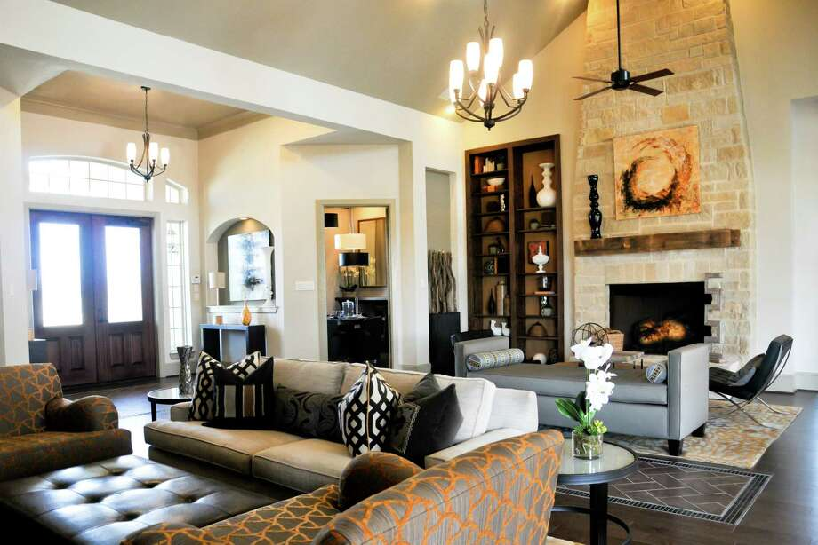 In Cinco Ranch, a  clubhouse is a new amenity for Ashfield Gardens, offering patio homes from the $210,000s.