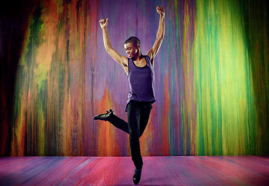 SO YOU THINK YOU CAN DANCE: Curtis Holland (19), is a Tap dancer from Miami, FL, on SO YOU THINK YOU CAN DANCE airing Tuesday, June 18 (8:00-10:00 PM ET/PT) on FOX. ©2012 Fox Broadcasting Co. CR: Mathieu Young/FOX