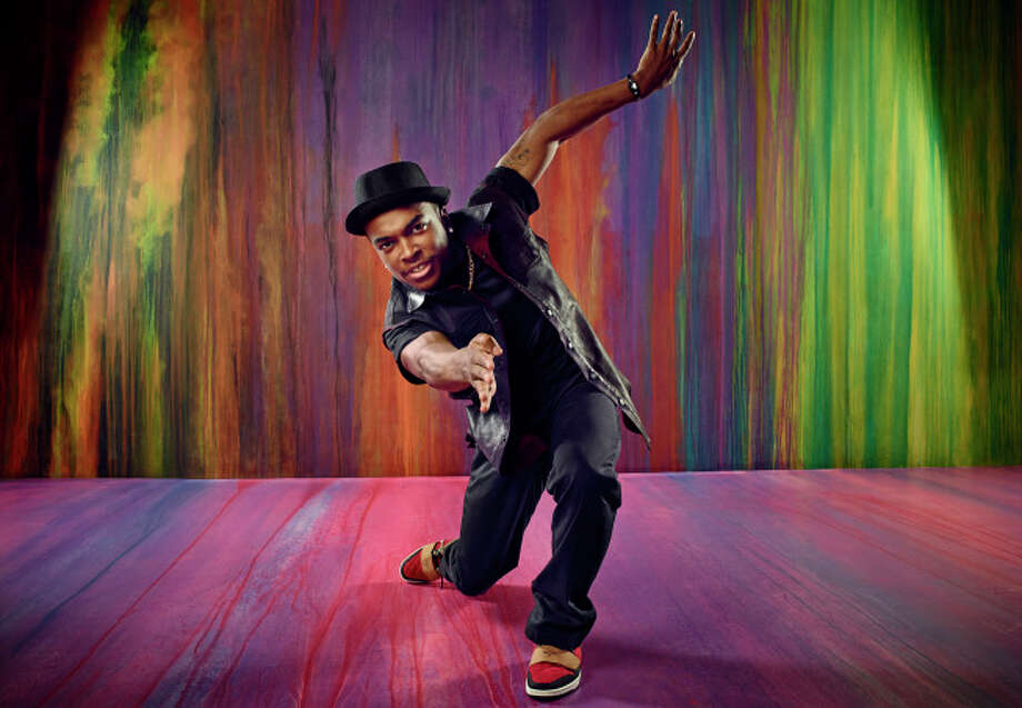 SO YOU THINK YOU CAN DANCE: Jade Zuberi (21), is an Animation dancer from Dearborn Heights, MI, on SO YOU THINK YOU CAN DANCE airing Tuesday, June 18 (8:00-10:00 PM ET/PT) on FOX. ©2012 Fox Broadcasting Co. CR: Mathieu Young/FOX