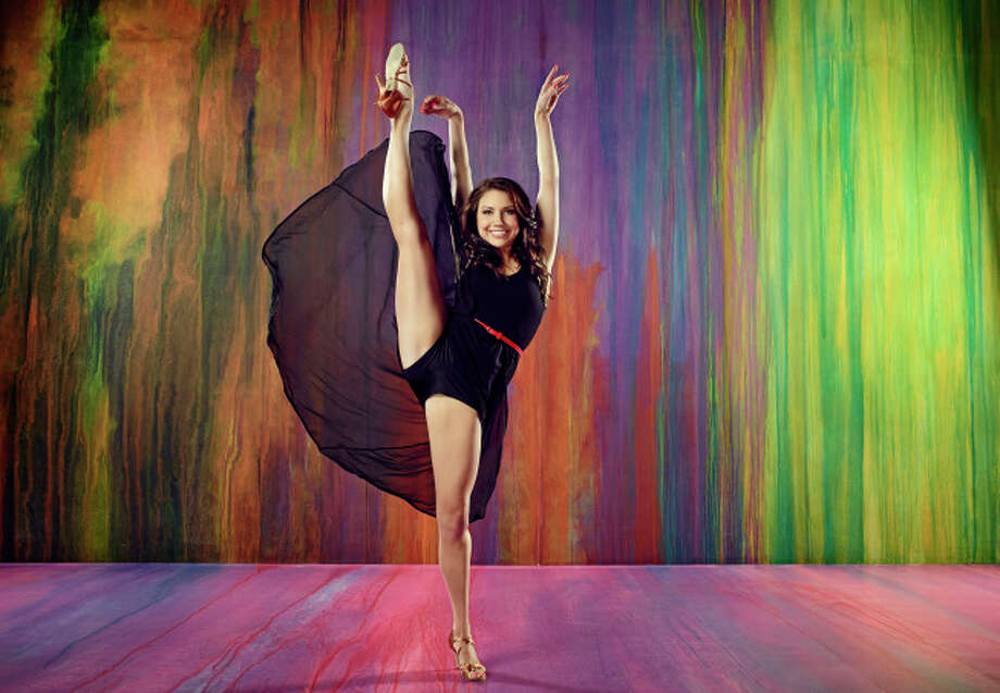 SO YOU THINK YOU CAN DANCE: Jenna Johnson (19), is a Ballroom dancer from Salt Lake City, UT, on SO YOU THINK YOU CAN DANCE airing Tuesday, June 18 (8:00-10:00 PM ET/PT) on FOX. ©2012 Fox Broadcasting Co. CR: Mathieu Young/FOX