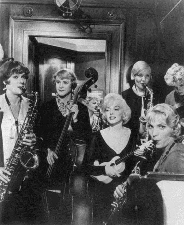 """Some Like it Hot"" -- suggested by paulus"