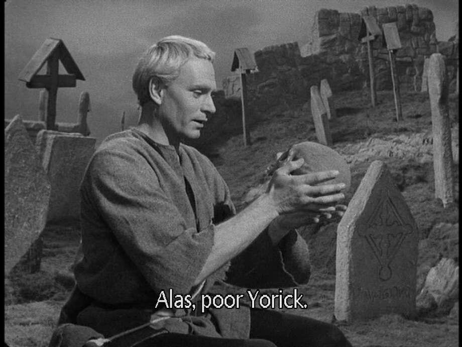 """Hamlet"" (1948):  This multi-Oscar winner has aged very poorly."