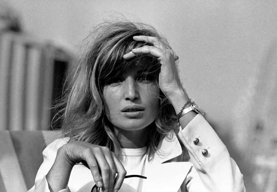 """Red Desert"""" (1964):  I like Antonioni, but this film is boring, like an Antonioni parody. Photo: AP"