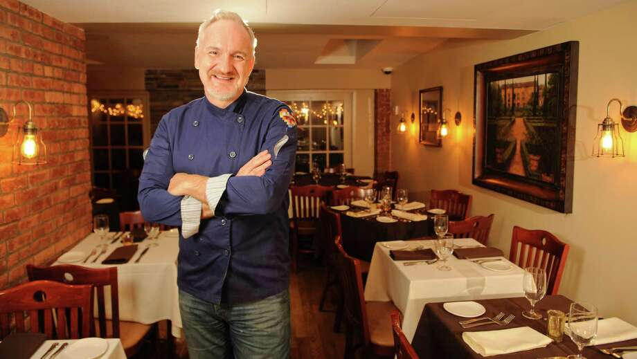 Joanne restaurant executive chef Art Smith. Lady Gaga's dad is opening the restaurant with Mr. Smith on the Upper West Side.  (James Keivom/New York Daily News) Photo: James Keivom / New York Daily News