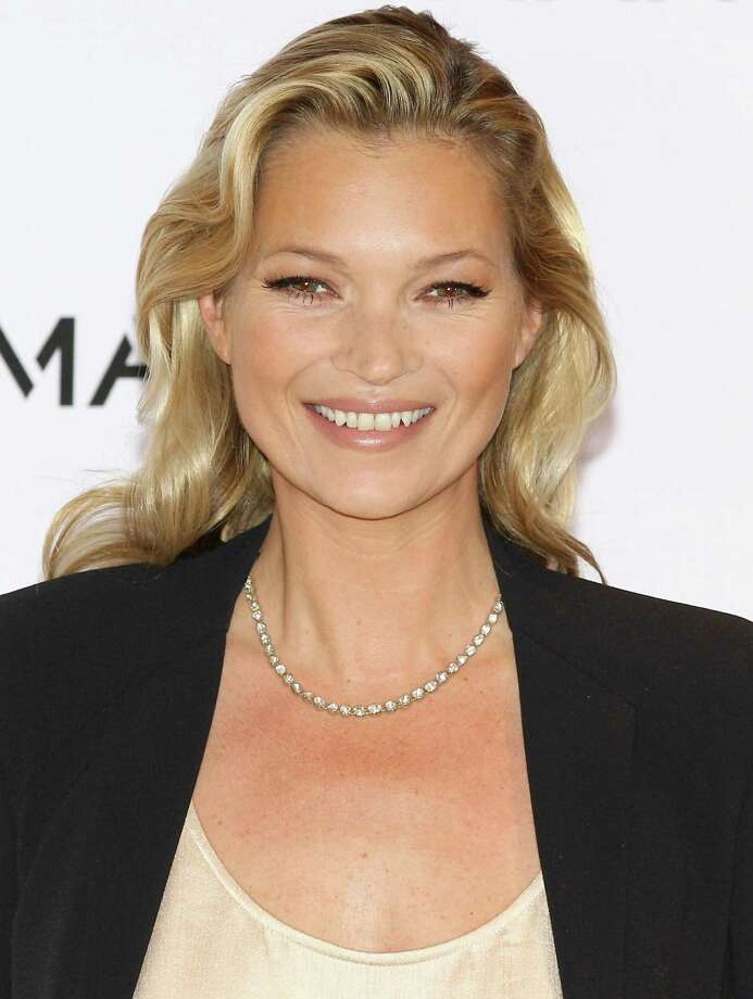 Supermodel Kate Moss celebrated turning 40 by appearing in Playboy. Photo: Chris Jackson, Getty Images / 2012 Getty Images