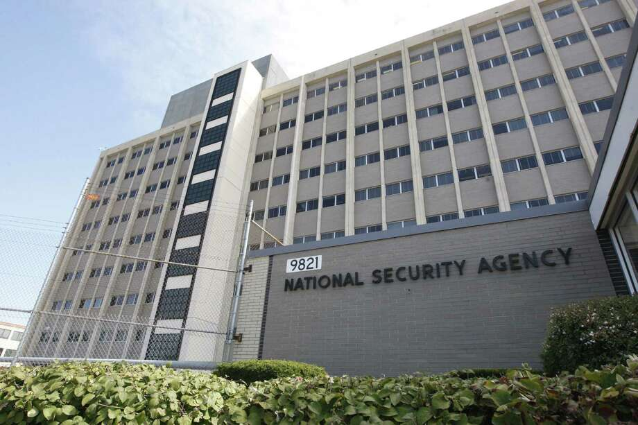 Claiming the National Security Agency is part of a grand big government conspiracy is dishonest, and questioning the  government's legitimacy poisons patriotism. Photo: Associated Press File Photo