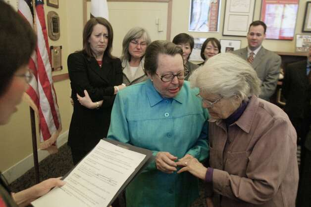 mayor san francisco gay marriage