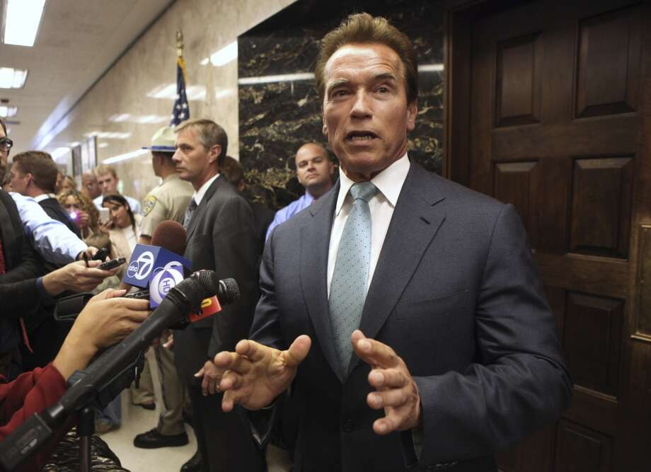 June 12, 2009:California Governor Schwarzenegger and California  Attorney General Brown refuse to defend Prop 8 in court.