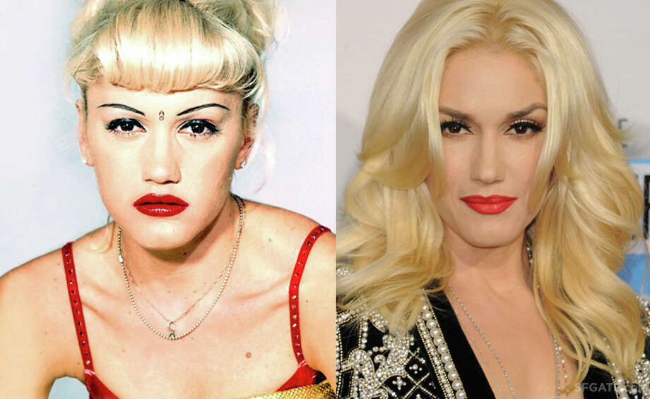 Gwen Stefani of No Doubt Photo: Interscope/Getty Images