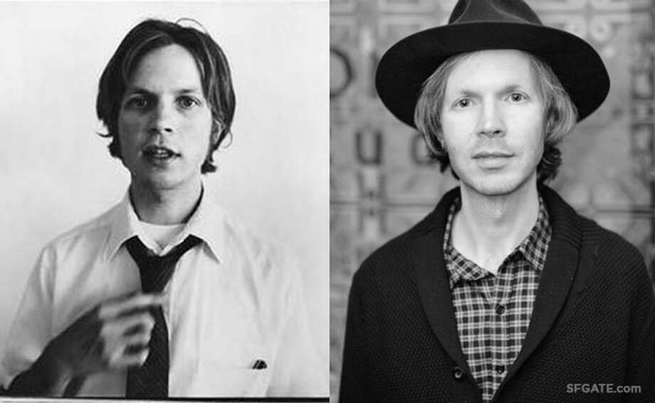 Beck Photo: Universal Music