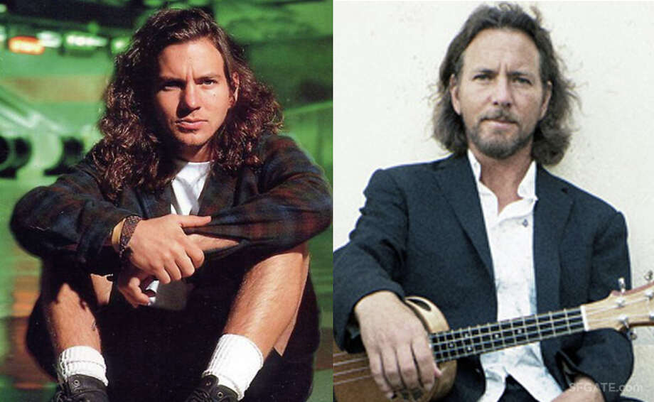 Eddie Vedder of Pearl Jam Photo: Sony/Republic Records