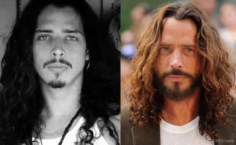 Chris Cornell of Soundgarden Photo: Sub Pop/Getty Images