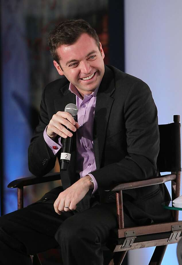 Michael Hastings' magazine piece led to a general's firing. Photo: Paul Morigi