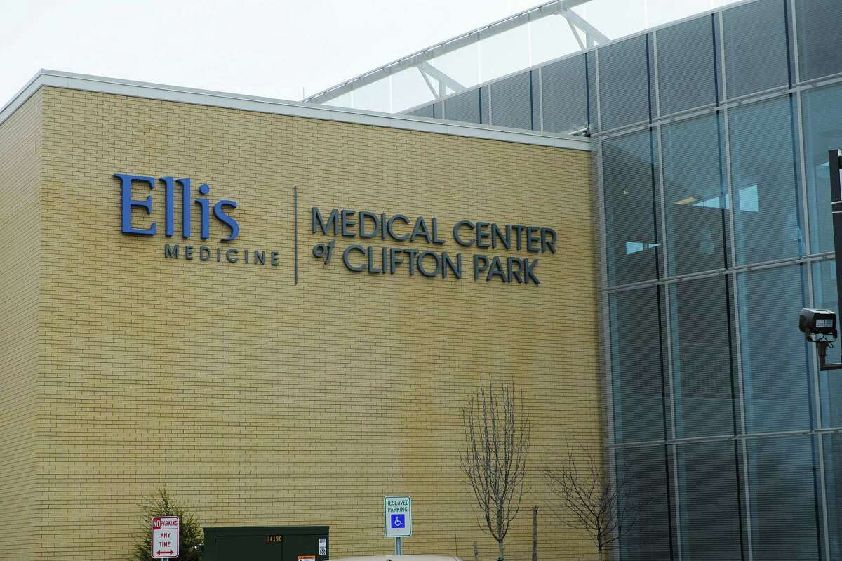 A view of the Ellis Medical Center of Clifton Park on Tuesday, March 5, 2013 in Clifton Park, NY. (Paul Buckowski / Times Union)