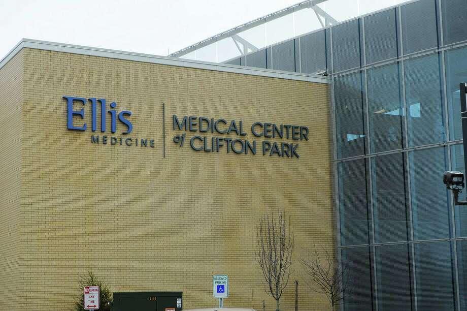 A view of the Ellis Medical Center of Clifton Park on Tuesday, March 5, 2013 in Clifton Park, NY.   (Paul Buckowski / Times Union) Photo: Paul Buckowski / 10021414A