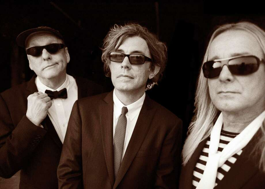"Cheap Trick canceled a performance at SeaWorld because of the controversial film ""Blackfish."""