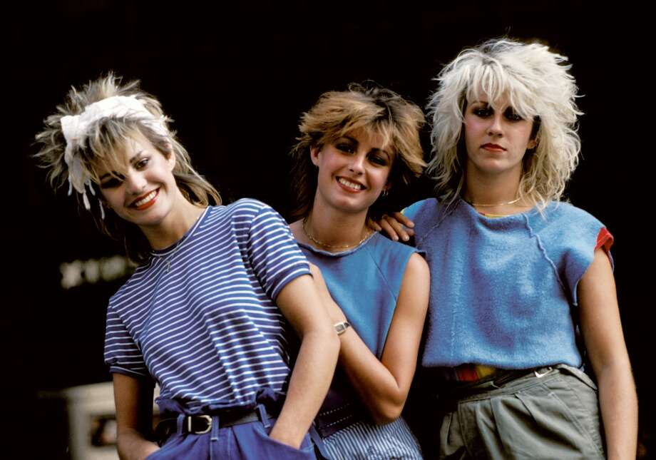 Photo of BANANARAMA