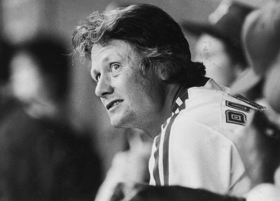 1980 Tom Paciorek -- 15 home runsutility player  Next four: 13 -- Bruce Bochte, 1B 11 -- Dan Meyer, LF 10 -- Leon Roberts, RF 8 -- Willie Horton, DH