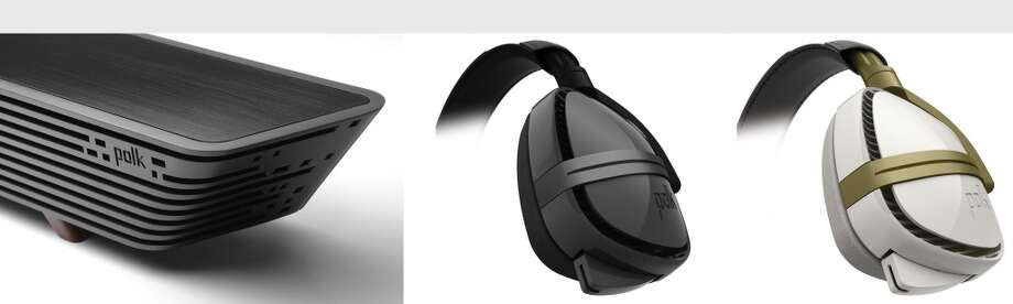 Polk makes its E3 debut with three new products custom engineered for the Xbox gaming experience, including the N1 sound bar and 4 Shot headphone developed in collaboration with Microsoft for the Xbox One, and the 133t headphone which was designed for the Xbox 360 console.
