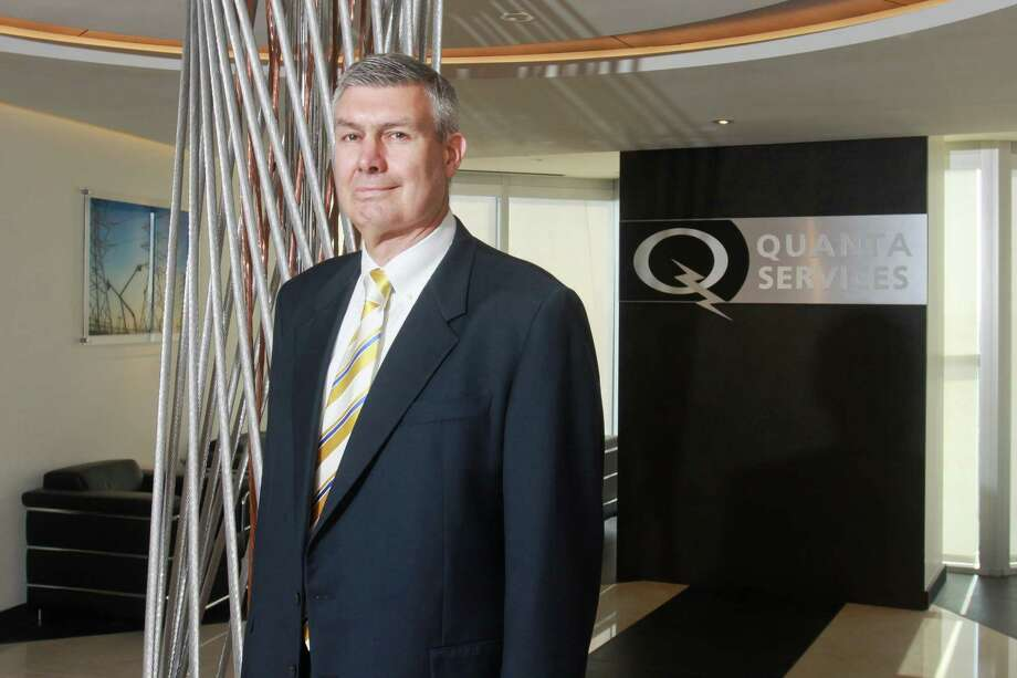 The following are the top 10 companies on the Houston Chronicle's Chronicle 100 list.1. Quanta ServicesSee who else made the list. Photo: Gary Fountain, Freelance / Copyright 2013 Gary Fountain