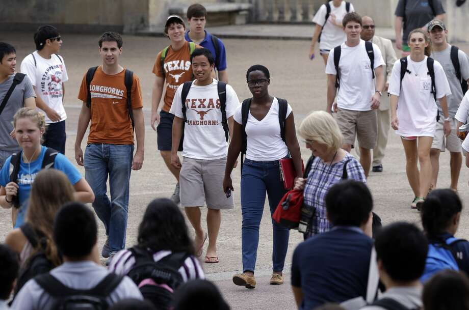 "Are Houston-area high school students ready for the rigors of college life? U.S. News & World Report has produced a composite score of ""readiness,"" using each school's Advanced Placement and International Baccalauerate participation rate. See which schools are producing sturdier students than others.Source: U.S. News & World Report"