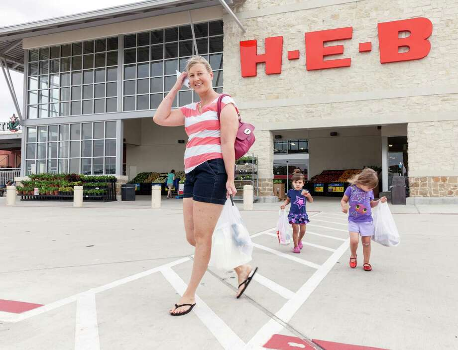 """H-E-BH.E.B., a grocery-store chain with hundreds of stores in Texas and Mexico, grew from a single-family owned store opened by Florence Butt in Kerrville, Texas in 1905.Company Vice Chairman Howard E. Butt Jr. is also a self-described """"spiritual reformer,"""" who joined with Rev. Billy Graham in the 1950s to create """"spiritual programs for business professionals."""" He also oversees the administration of """"Laity Lodge,"""" a Christian retreat center in Texas.H.E.B. stores used to be closed on Sundays and prohibit the sale of alcohol until 1976, when a new president changed the rules.Read more on Business Insider Photo: Craig Hartley, Freelance / Copyright: Craig H. Hartley"""