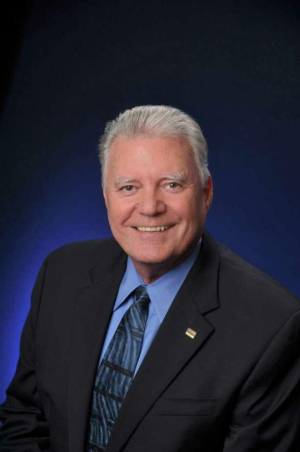 Steve Barnes President/COO Houston Region Coldwell Banker United, Realtors Photo: Coldwell Banker United