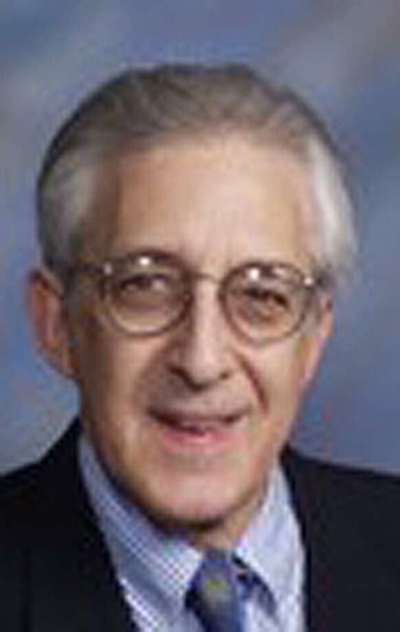Michael Ozer is a a physician who lives in San Antonio. Photo: Courtesy