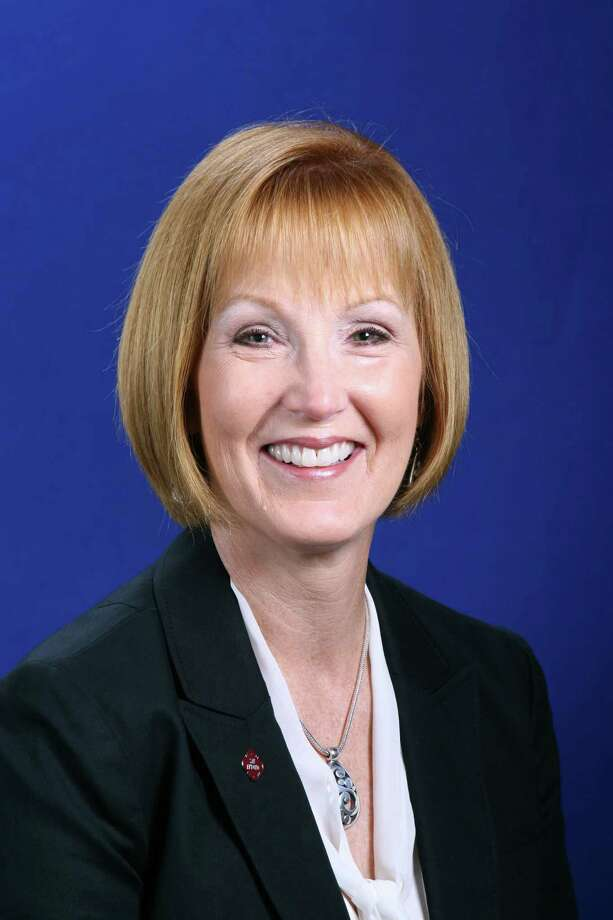 Kathy Davis is director of San Antonio's Animal Care Services. Photo: Courtesy