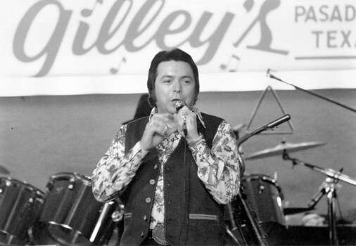 Photo of Mickey Gilley in the 1970's. Photo: Michael Ochs Archives / Michael Ochs Archives