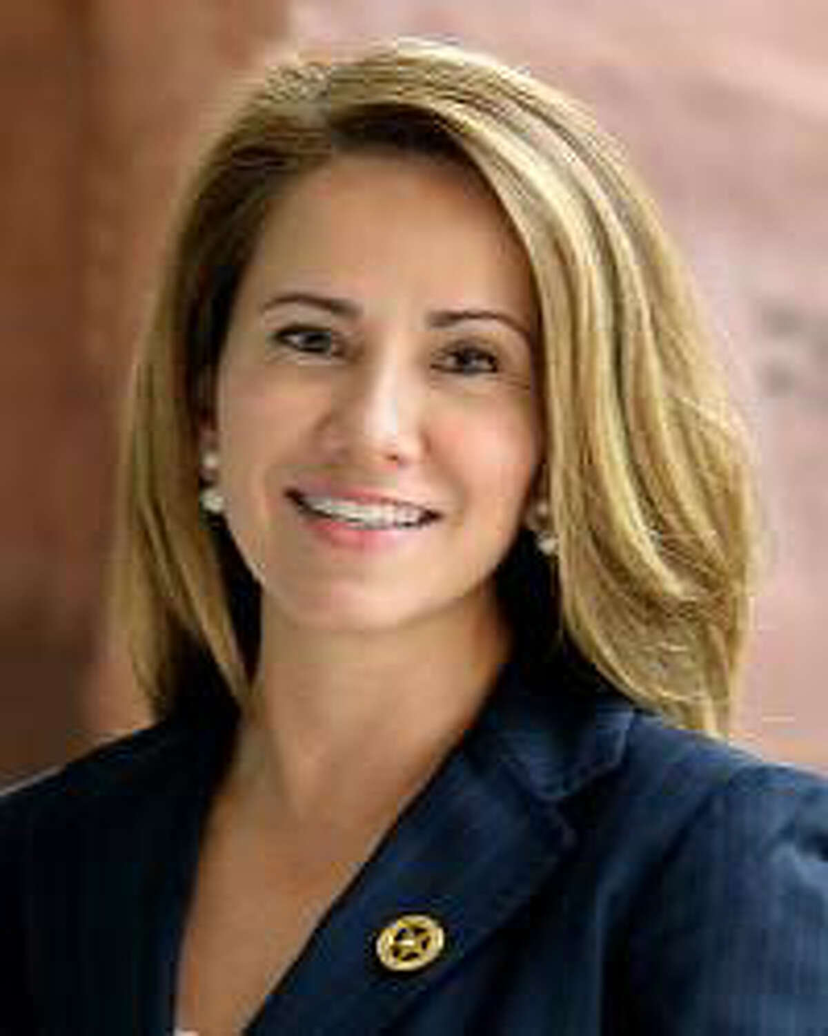 Adriana Biggs was a Bexar County prosecutor for nearly two decades.