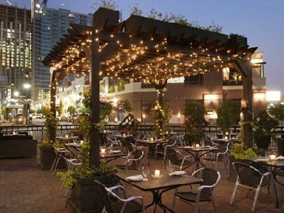 Ashton Kutcher and Wilmer Valderrama had a restaurant in Atlanta called Dolce Enoteca e Ristorante, but the business has closed.