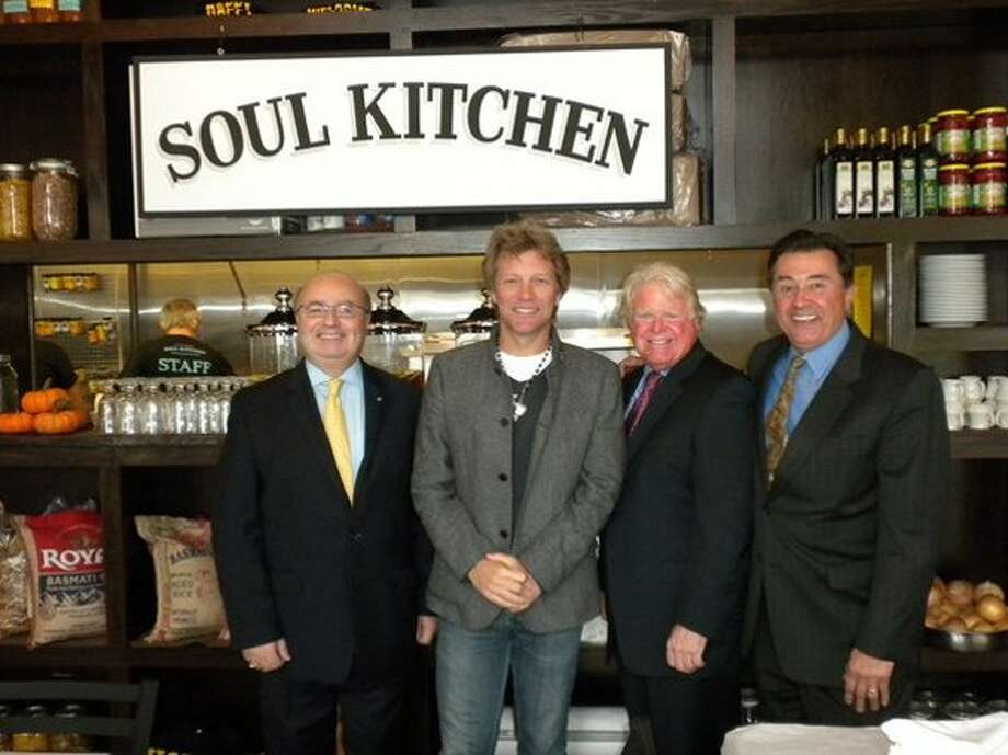 Bon Jovi's Soul Kitchen in Red Bank, N.J.