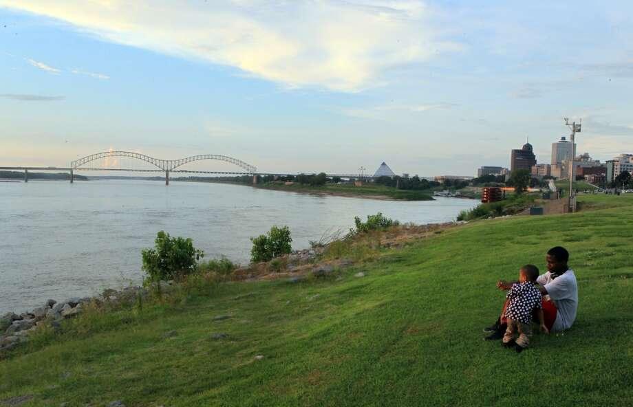 9. Memphis, TN